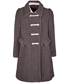 Big Girls Bandmaster Coat