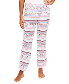 Maternity Pajama Pants