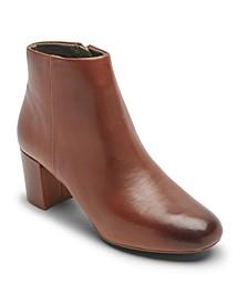 Women's Total Motion Oaklee Plain Boots