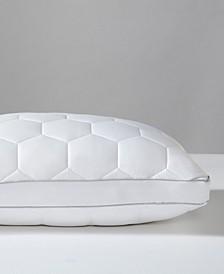 Therma-Lux Down Alternative Side Sleeper Pillow Standard/Queen