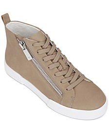 Women's Tyler Zip Sneakers