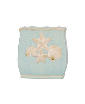 Tremiti Tissue Box Cover