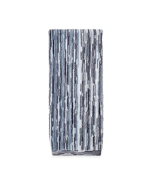 DKNY Brushstroke Ombre Hand Towel