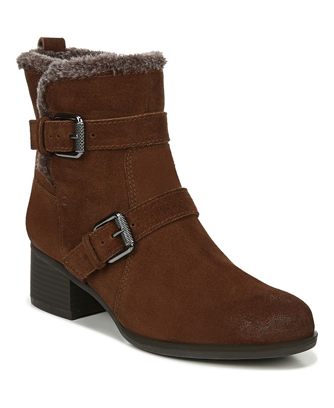 Naturalizer Deanne Booties