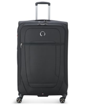 """Helium DLX 29"""" Softside Check-In Spinner, Created for Macy's"""