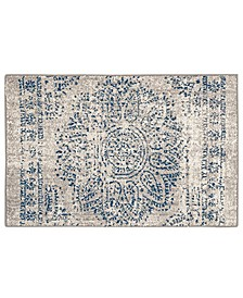 Expressions Dharma Medallion Area Rug