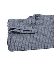 Jennifer Adams Laguna Queen Blanket/Coverlet