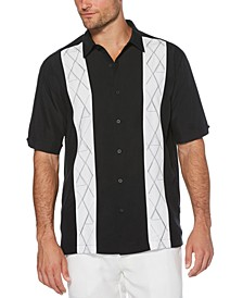 Men's Pool Panel Shirt