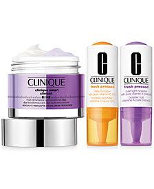 Clinique 3-Pc. Skincare Specialists Set - Resculpt & Revolumize