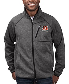 Men's Cincinnati Bengals Switchback Jacket