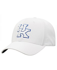 Kentucky Wildcats Retract Flex Stretch Fitted Cap