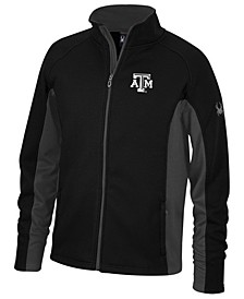 Spyder Men's Texas A&M Aggies Constant Full-Zip Sweater Jacket