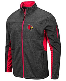 Men's Louisville Cardinals Bumblebee Jacket