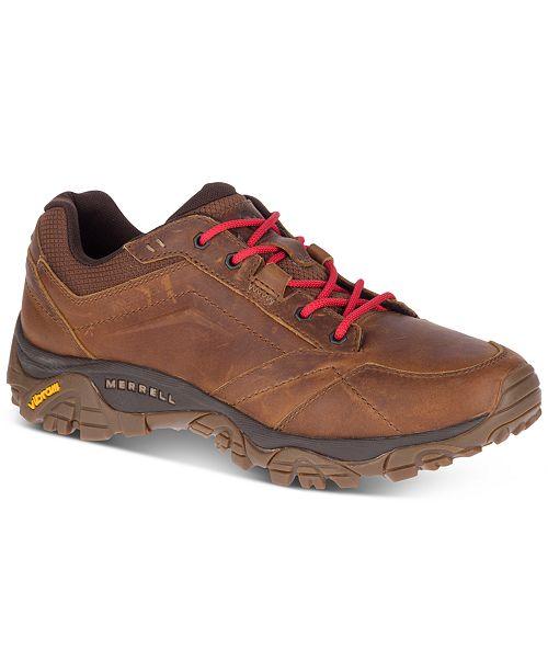 Merrell Men's MOAB Adventure Luna Hiking Boots
