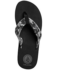 Men's Daycation Sandals