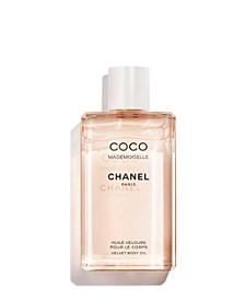 Velvet Body Oil, 6.7-oz