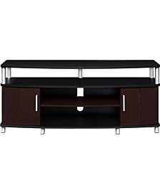 """Carson TV Stand for TVs up to 50"""""""