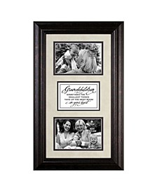 "James Lawrence Grandchildren Life's Photo Frame, 11"" x 18"""