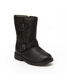 Toddler and Little Girl's Erica2 Boot