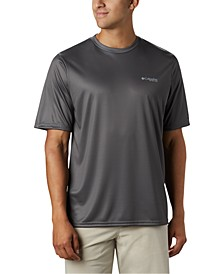 Men's PFG Terminal Tackle Hooked T-Shirt