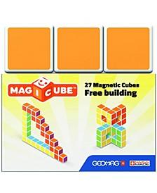 Magicube Free Building - 27 Piece