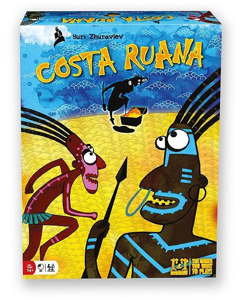 R&R Games Costa Ruana
