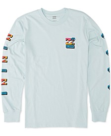 Men's BBTV Logo Graphic T-Shirt