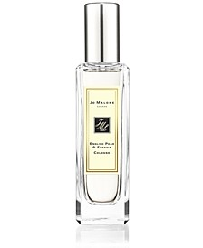 English Pear & Freesia Holiday Edition Cologne, 1-oz.
