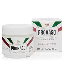 Pre-Shave Cream - Sensitive Skin Formula