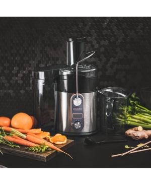 Crux 5 Speed Digital Juicer 14809, Created for Macy's