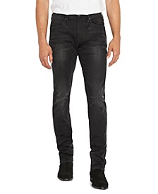 Men's Skinny Fit Max-X Stretch Jeans