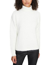 Super-Soft Pullover Sweater