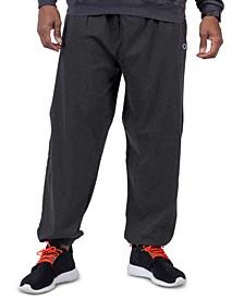 Men's Big & Tall Fleece Pants