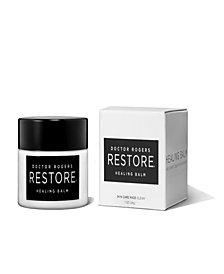 Doctor Rogers RESTORE 1 oz Glass Jar Healing Balm