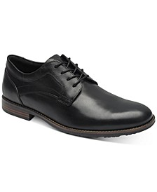 Men's Dustyn Waterproof Oxfords