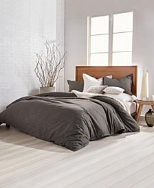 Pure Flannel Full/Queen Comforter Set