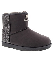 Kicks Cold Weather Booties
