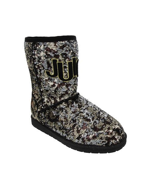 Juicy Couture Kookily Cold Weather Boots