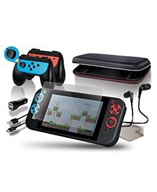 Starter Kit for Nintendo Switch