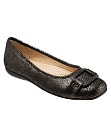 Sizzle Signature Mary Jane Flat