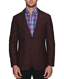 Men's Donegal Textured Sport Coat
