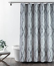 "Echo 72"" x 72"" Shower Curtain"