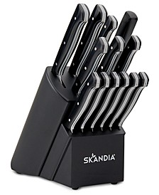 Aldis 14-Pc. Cutlery Set