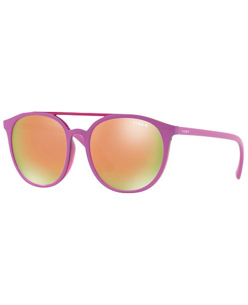 Vogue Eyewear Sunglasses, VO5195SD 55