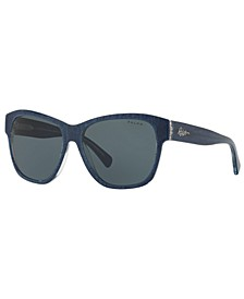Ralph Sunglasses, RA5226 56