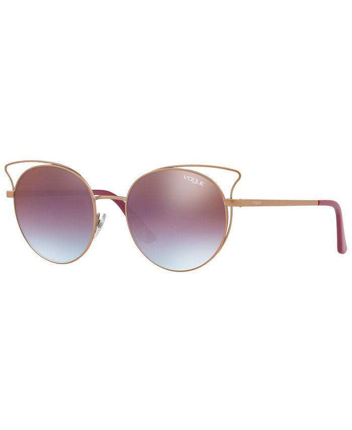 Vogue - Eyewear Sunglasses, VO4048S 52