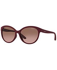 Eyewear Sunglasses, VO5017SD 57