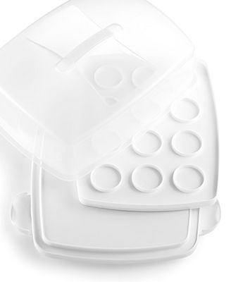 Wilton 3-in-1 Cupcake Caddy Carrier