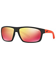 Men's Burnout Sunglasses, AN4225