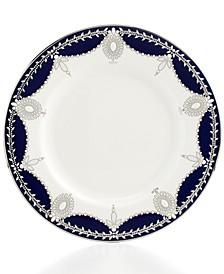 Dinnerware, Empire Indigo Salad Plate